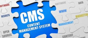 WebDesignWizards Content Management Website